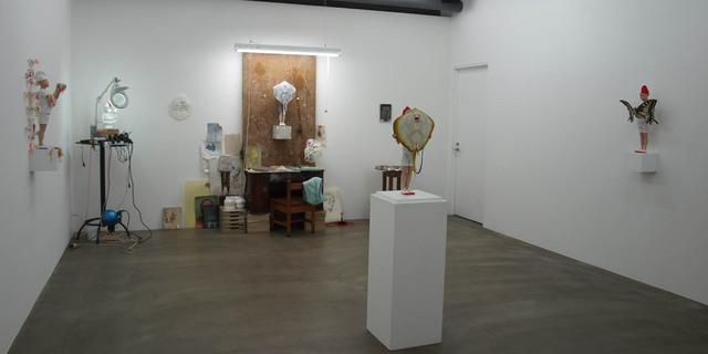 Y atelier