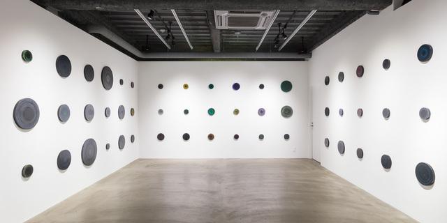 Yuki Tsukiyama Exhibition 2019